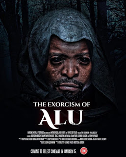 Basketmouth Debuts Feature Movie