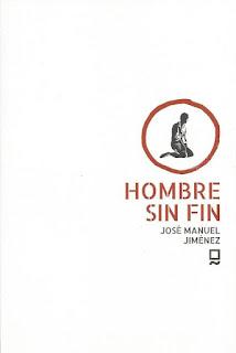 Hombre sin fin José Manuel Jiménez