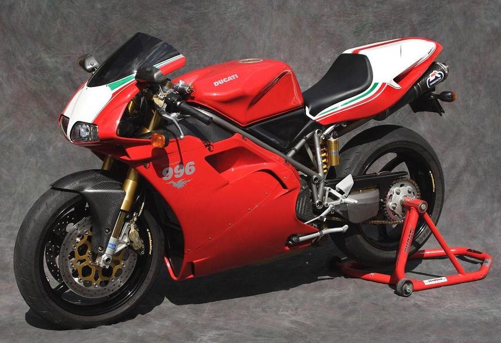 Ducati Workshop Manuals Resource  Ducati Superbike 996s