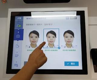 Permudah Pergantian Paspor Baru di Hong Kong,Self-Service Kios Akan diluncurkan Minggu Depan