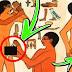 7 COSTUMES BIZARROS QUE EXISTIAM NO EGITO
