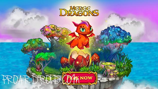 Merge Dragons! v3.11.1