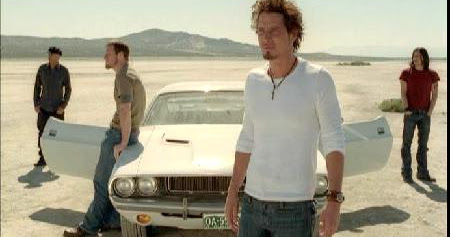VIDEOMUSIC REVIEW - GOODBYE EDITION: Audioslave - Show Me How to Live