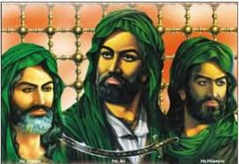 As yang mana beliau dilahirkan ketika Baginda Nabi Muhammad SAW berumur  Cerita Sahabat Utsman bin Affan