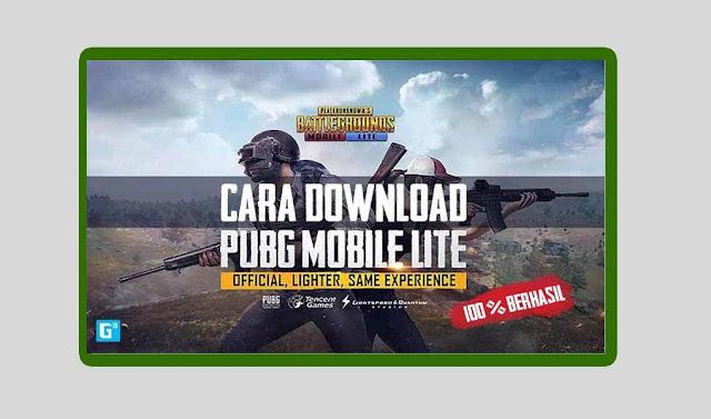 PUBG Mobile Lite belum juga dirilis untuk pengguna smartphone. Namun ternyata ada cara buat download dan install PUBG Mobile Lite tanpa menunggu - menunggu versi ini dirilis di Indonesia loh. Buat kalian yang pengen banget nyobain! Lihat panduan download dan install dari G CUBE berikut ini!