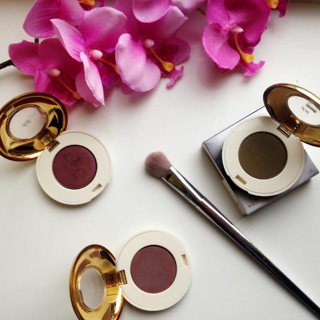 H&M Single Eyeshadow Favourites