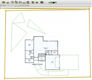 TurboFloorPlan 3D Home & Landscape Pro