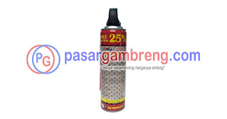 Carburator cleaner dan Injector A 72