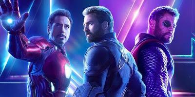 Vingadores: Ultimato se torna a maior estreia da história na China