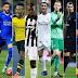 Terbaru Transfer pemain di Liga Eropa