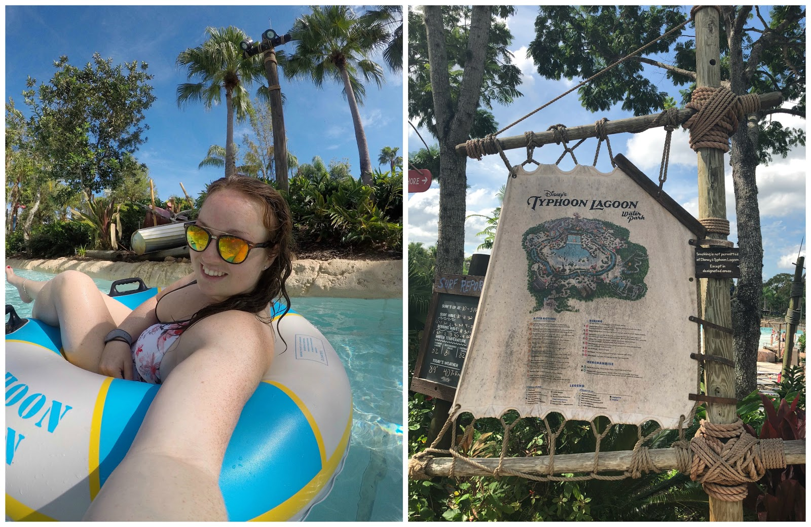 e8fb662d994 Typhoon Lagoon was easily my favourite Water Park