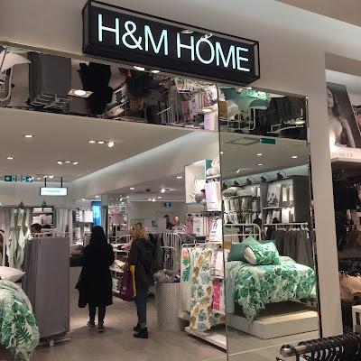 h&m home toronto