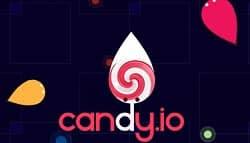 Şeker.io - Candy.io