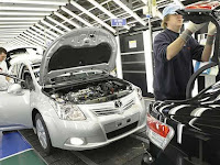 PT Toyota Motor Manufacturing Indonesia - Recruitment For D3, S1 Fresh Graduate NEDP TMMIN June 2016