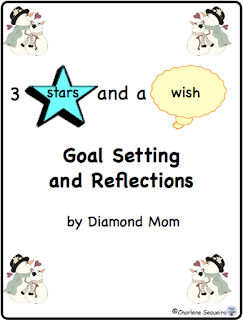 https://www.teacherspayteachers.com/Product/3-Stars-and-a-Wish-462625
