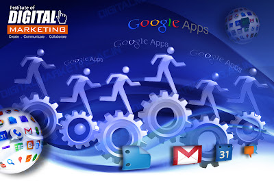 Google Search Engine, Institute of Digital Marketing