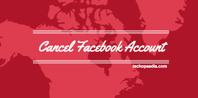 How to close my Facebook account | Cancel My Facebook Account Permanently