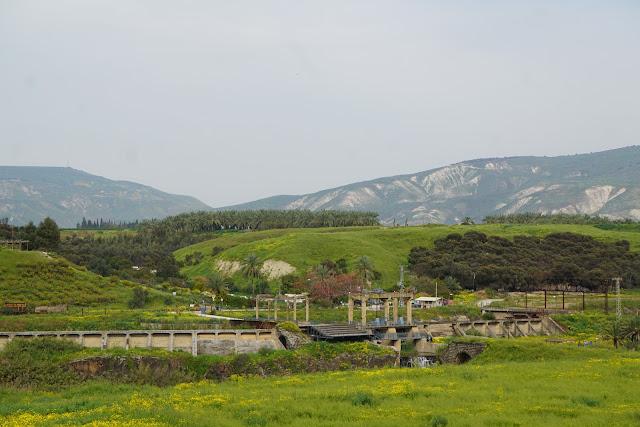 רכס הרי גלעד