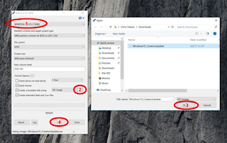 Cara Membuat Flashdisk Bootable Windows 10