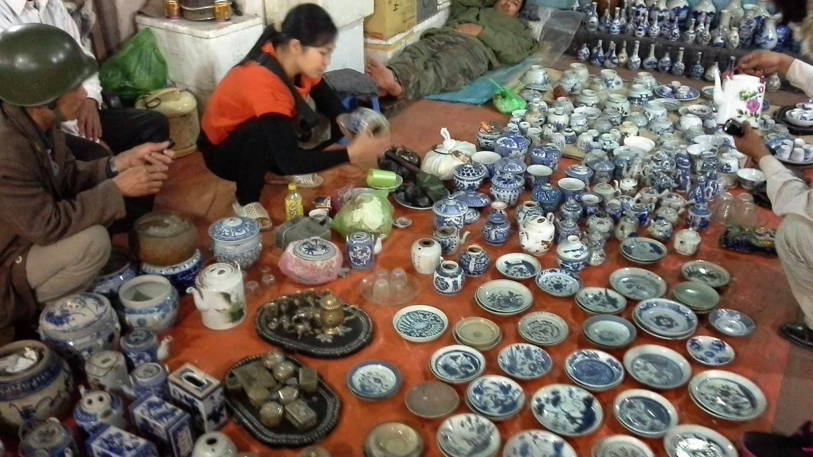 Chợ Viềng Nam Trực: Phương Mai Blog: CHỢ VIỀNG NĂM CHỈ MỘT PHIÊN