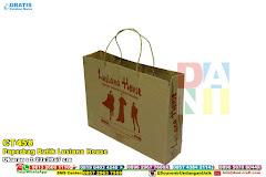 Paperbag Butik Lusiana House