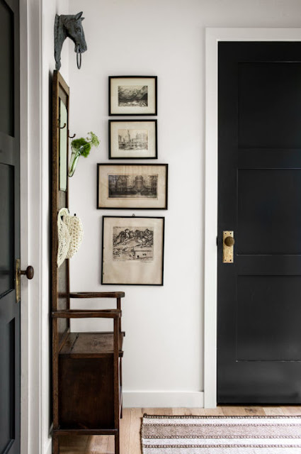Five beautiful spaces and inspiration! - Littlehouseoffour.com