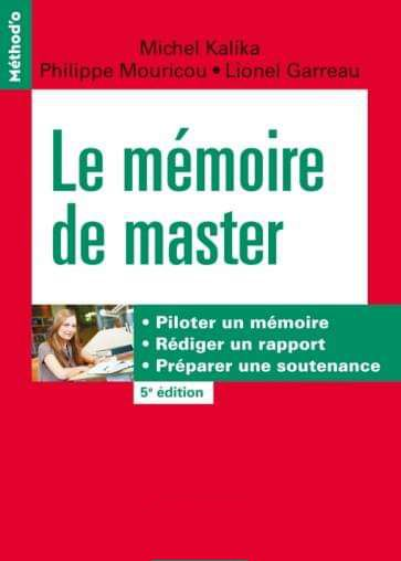 grande biblioth u00e8que   le m u00e9moire de master