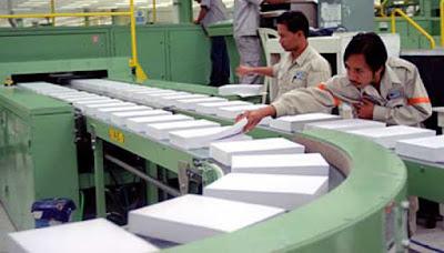 Lowongan Kerja Jobs : Full Stack Developer, Administrasi EMKL, SOPIR, Admin Legal, Min. SMA,SMK,D3,S1 PT Pabrik Kertas Indonesia Menerima Karyawan Baru Seluruh Indonesia