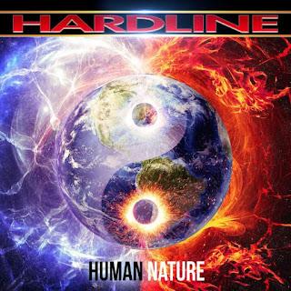 """Το τραγούδι των Hardline """"In The Dead Of The Night"""" από τον δίσκο """"Human Nature"""""""