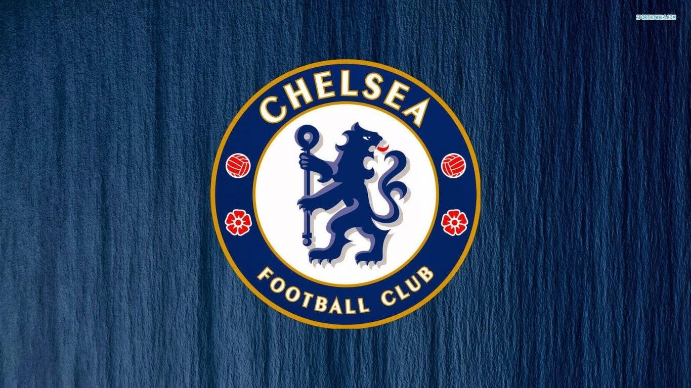 Cool Football Logo - Great Chelsea Fc Logo