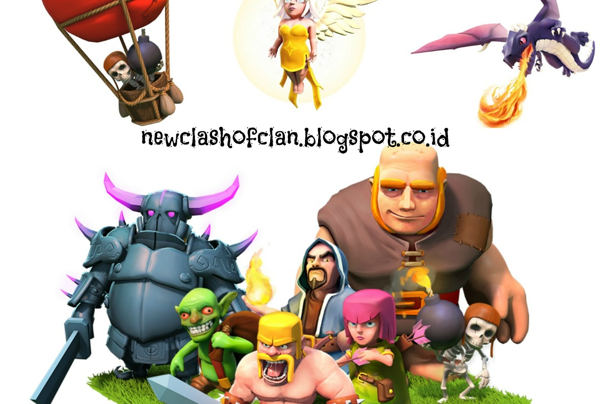 Kekurangan Dan Kelebihan Troops Barracks Di Clash Of Clans CLASH
