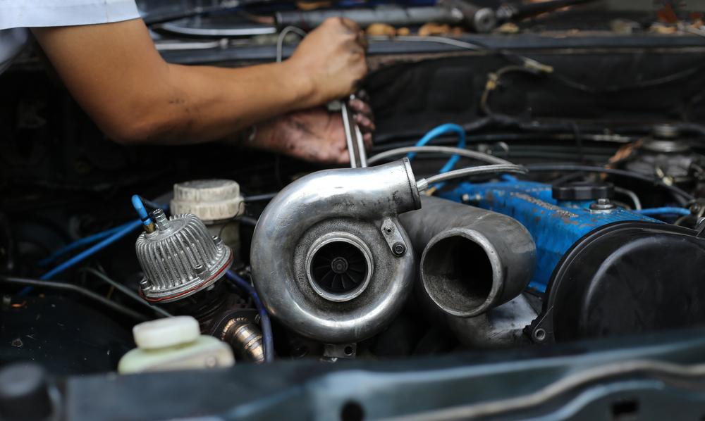 turbo-repairs