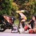 Pembalap tersexy di Indonesia......!!!