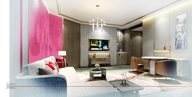 căn hộ condotel tại Laluna Resort
