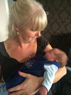 my mummy spam, mymummyspam, guest post, my mum, mum, mother. motherhood, family, daughter, grandson, love, happiness, birth, nan, nanny, grandmother, new born, cuddles, baby, new baby, nanny, nan,