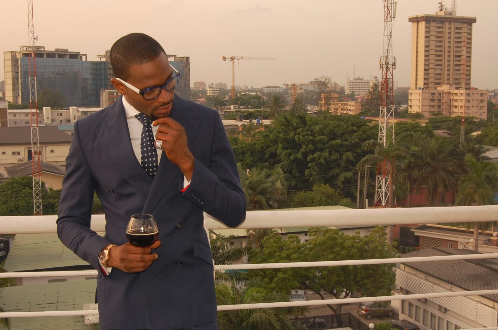 VIDEO: Dbanj - Why You Love Me