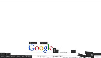 Learn These Google Virus Mr Doob {Swypeout}