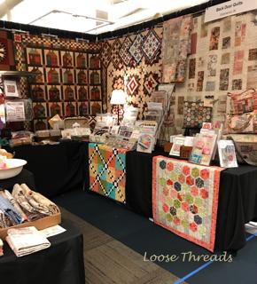 Loose Threads: Shipshewana Quilt Festival : shipshewana quilt shops - Adamdwight.com