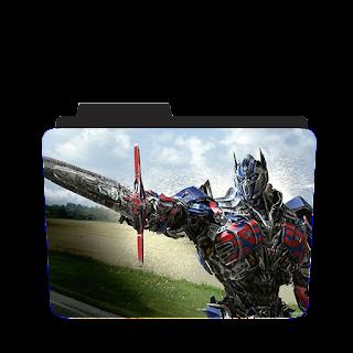 Transformer Movie Icon