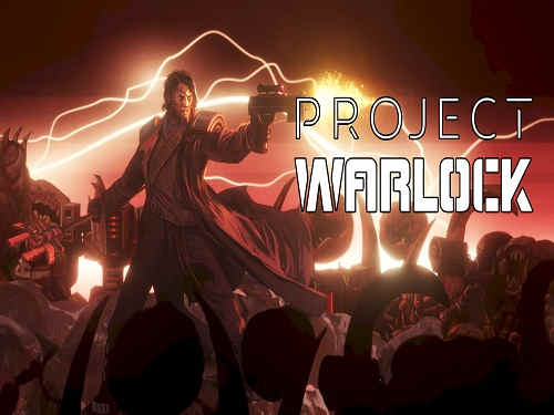 Project Warlock Game Free Download