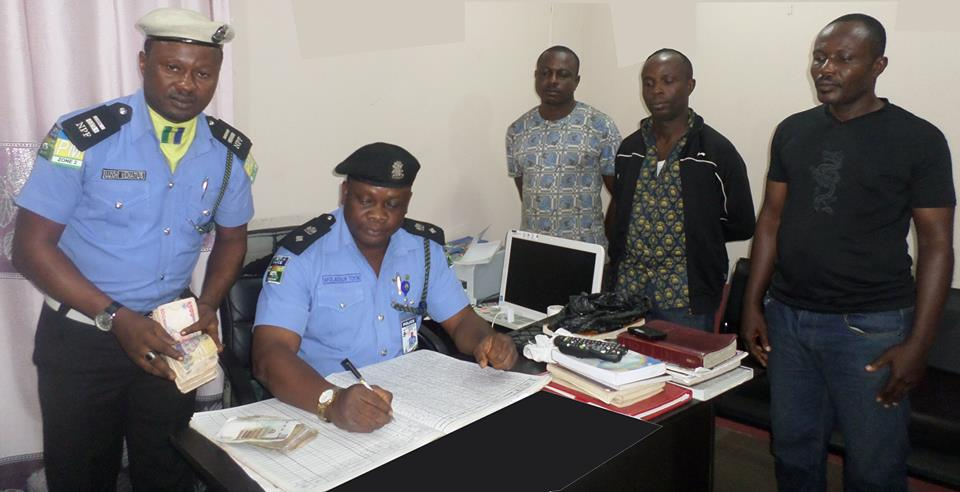 No place in Nigeria Police Force for corrupt persons - IGP Ibrahim Idris