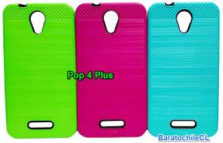 Carcasa Pop 4 Plus