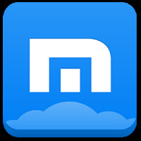 Maxthon Web Browser Apk