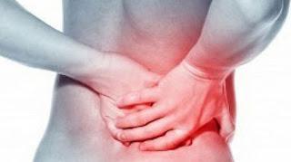 Menghilangkan Sakit Pinggang Menjalar Sampai Kaki Hingga Total