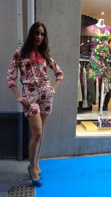 Presentación de Almatrichi en Cañizares Mujer, Granada