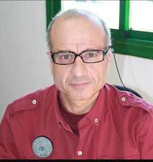 Francisco José Santana ´´Alvavez, el agente forestal fallecido en La Palma con más de 20 años de  experiencia en incendios