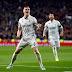 Cuplikan Gol Real Madrid vs Napoli: Skor 3-1