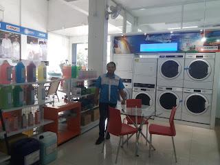 20170404_104232 Laundry Kiloan Terdekat | Jakarta | Bandung | Surabaya | Bekasi | Bali | Makassar