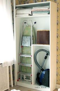 tr s julie. Black Bedroom Furniture Sets. Home Design Ideas