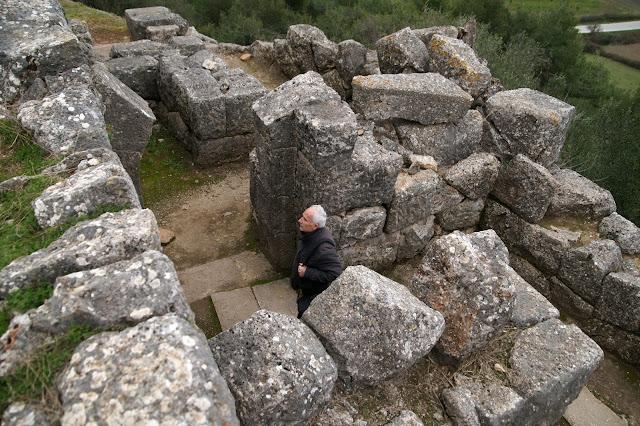 Θεσπρωτία: Το πρώτο γνωστό νεκρομαντείο του Κάτω Κόσμου ήταν της θεσπρωτικής Εφύρας (8 φωτό)